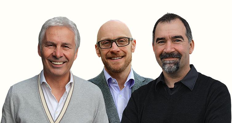 Team Foto Planergruppe Licht