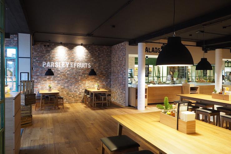 restaurant aachen planergruppe licht lichtplanung leuchtenvertrieb und beratung f r privat. Black Bedroom Furniture Sets. Home Design Ideas