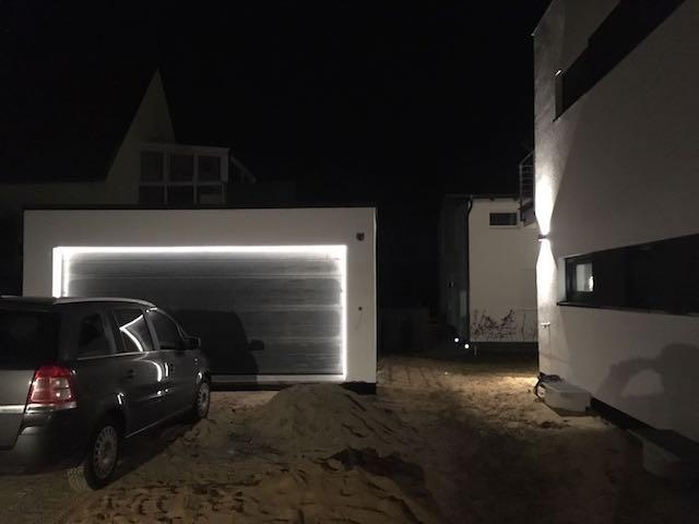 aussenbeleuchtung planergruppe licht lichtplanung leuchtenvertrieb und beratung f r privat. Black Bedroom Furniture Sets. Home Design Ideas