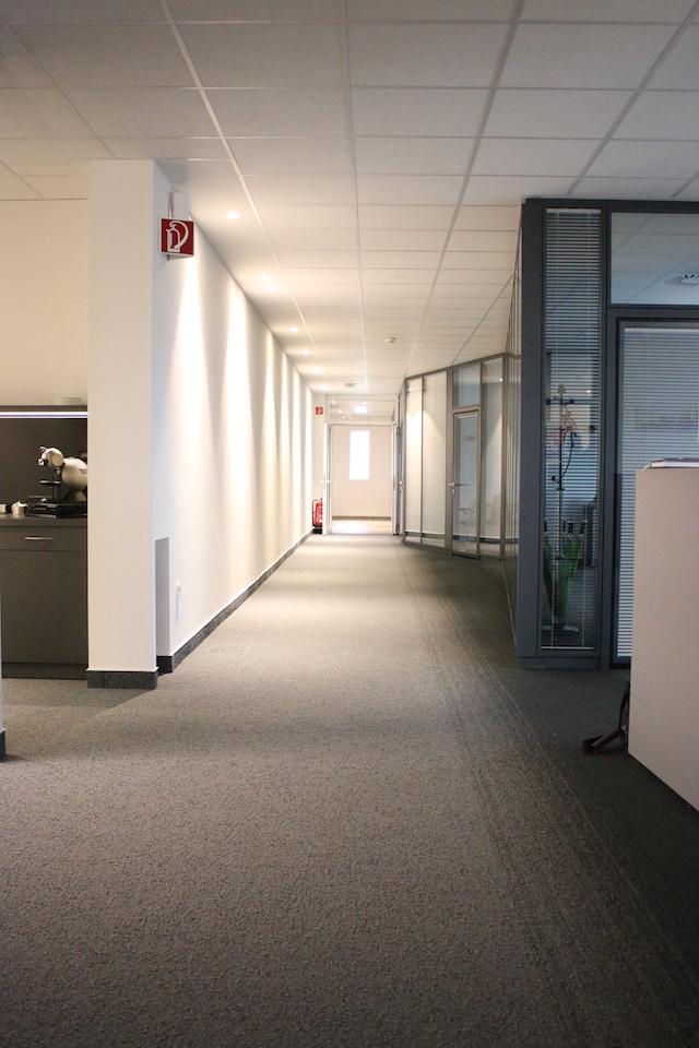 Flurbeleuchtung Büro » Planergruppe Licht | Lichtplanung, Leuchtenvertrieb  Und Beratung Für Privat Und Gewerbe